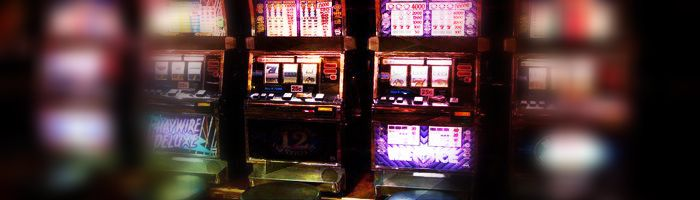 Mesin Slot Casino Games